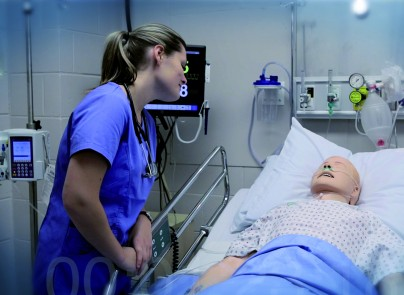 CVIC, Centre virtuel d'immersion clinique