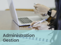 Administration - gestion